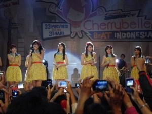 cherrybelle konser yogyakarta_8769