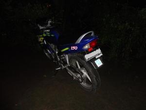 Suzuki FXR 150 (6)
