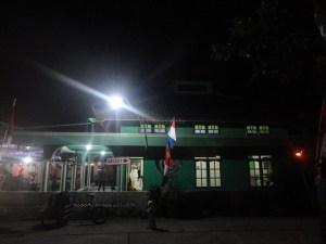 takbiran idul Fitri 1433 H masjid Mashuri (2)