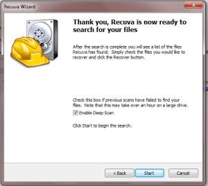 mengembalikan file terhapus dengan recuva (4)