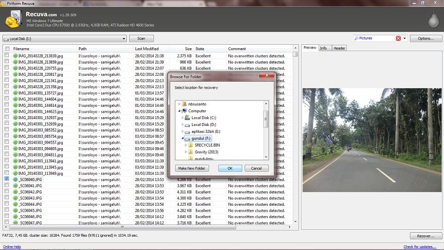 mengembalikan file terhapus dengan recuva (7)