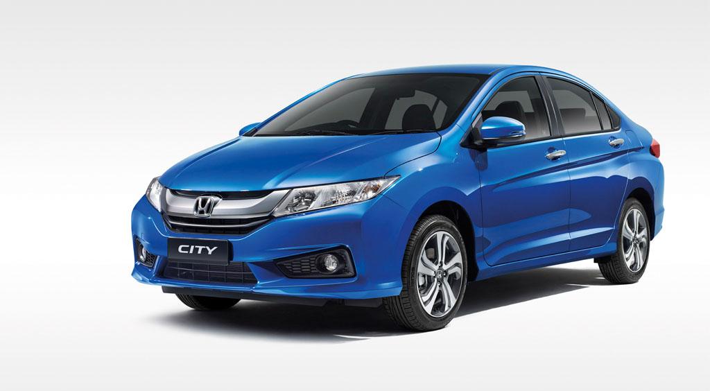 New Honda City 2014 the upcoming car for India | Honda Cars India