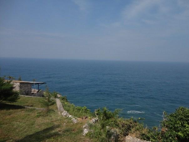 laut bekah gunungkidul
