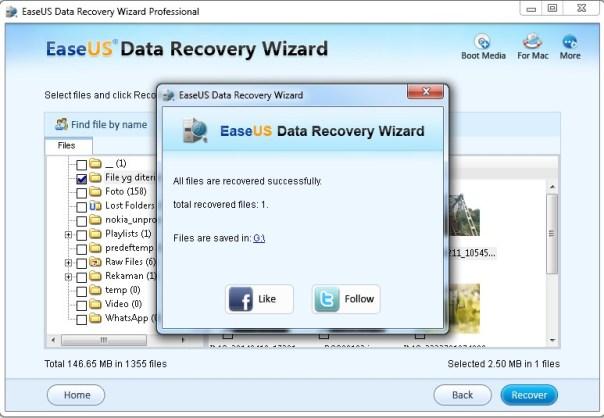 mengembalikan file terhapus dengan easeus data recovery (7)
