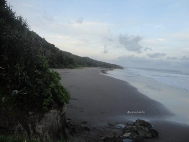 pantai karang nini banjar ciamis (18)