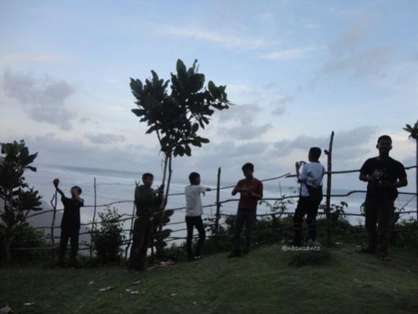 pantai karang nini banjar ciamis (20)