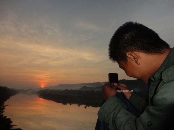 sunrise jembatan parangtritis dan pantai depok (27)