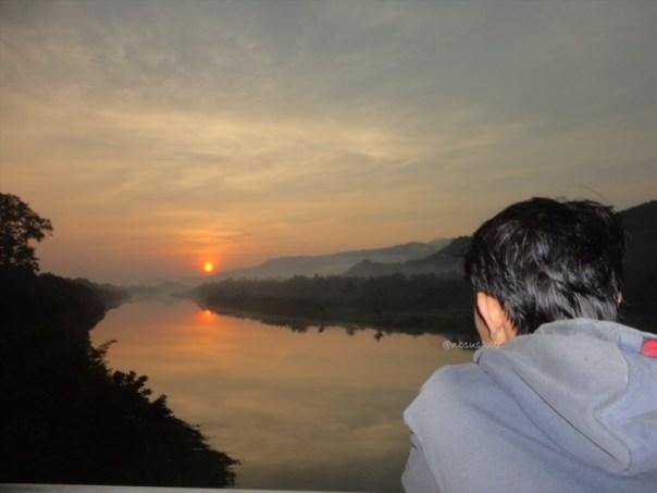 sunrise jembatan parangtritis dan pantai depok (32)