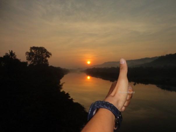 sunrise jembatan parangtritis dan pantai depok (44)