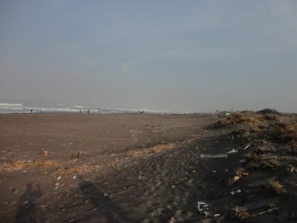 sunrise jembatan parangtritis dan pantai depok (83)