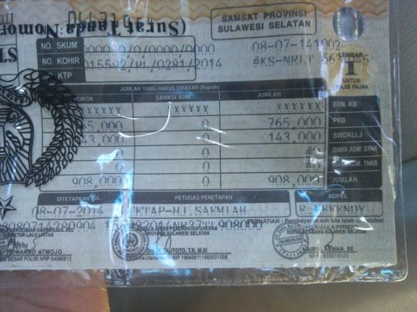 besar pajak chevrolet opel blazer montera sohc (23)
