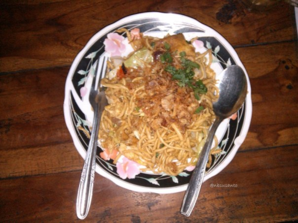 kuliner bakmi jawa pak dhe jalan palagan yogyakarta (6)