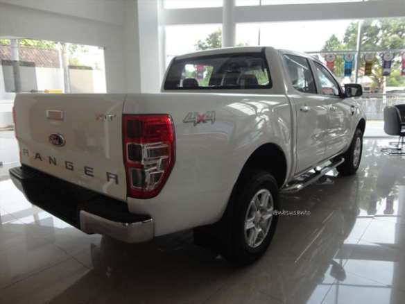 ford ranger xlt 4x4 double cabin (1)