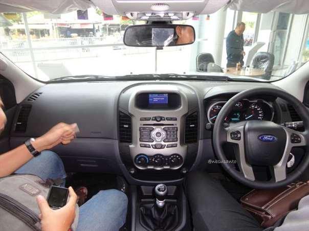 ford ranger xlt 4x4 double cabin (9)
