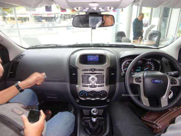 ford ranger xlt 4x4 double cabin (9)