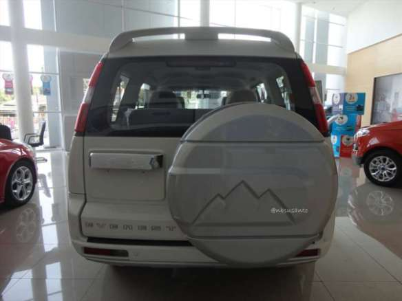 ford everest 4x2 at (19)