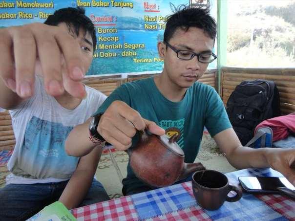 ikan bakar mas jammus pantai gesing (12)
