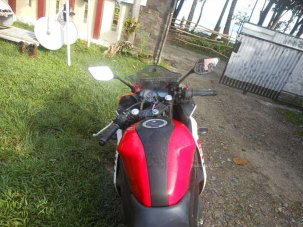 test ride yamaha R25 (12)