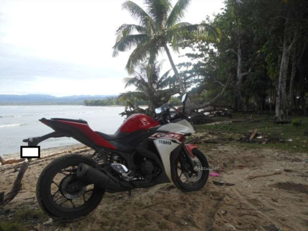 test ride yamaha R25 (24)