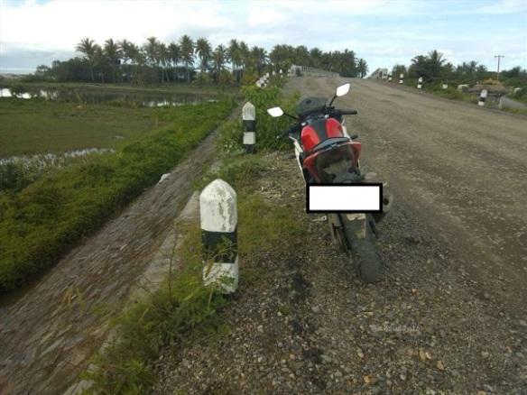 test ride yamaha R25 (26)