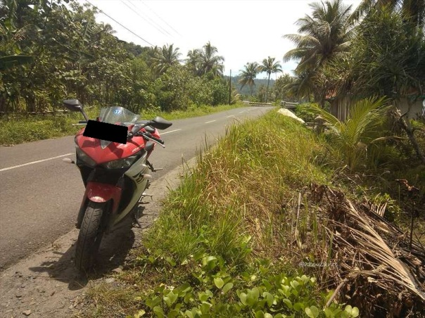 test ride yamaha R25 (31)