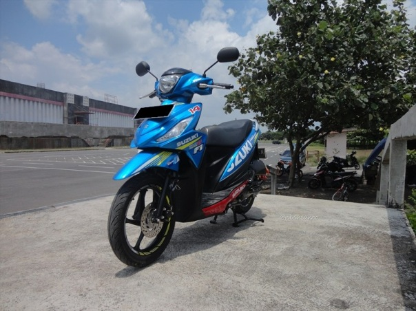 test ride suzuki address (16)