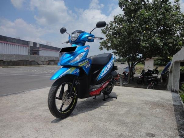 test ride suzuki address (16)