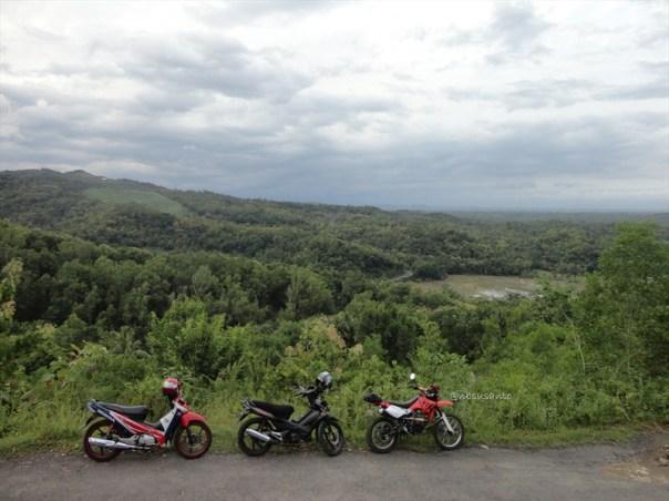 jalan jalan eksplorasi menoreh (3)
