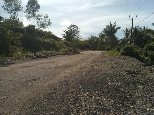 jalan lintas barat sumatera
