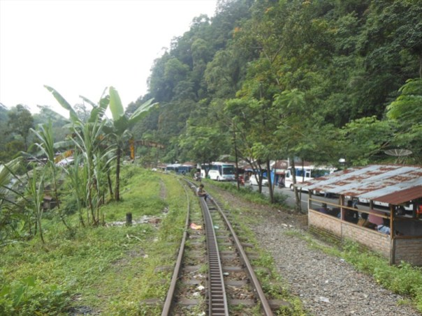 obyek wisata lembah anai air mancur (25)