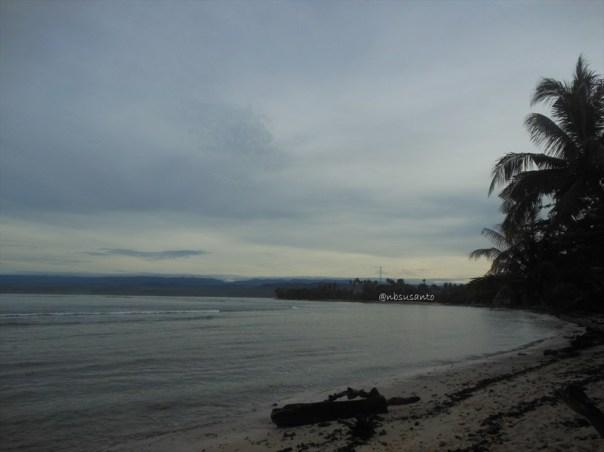 pantai tanjung setia krui lampung (4)