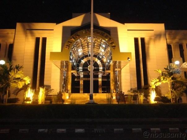 foto bank indonesia yogyakarta