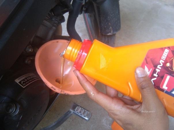 oli ahm spx orange made by federal