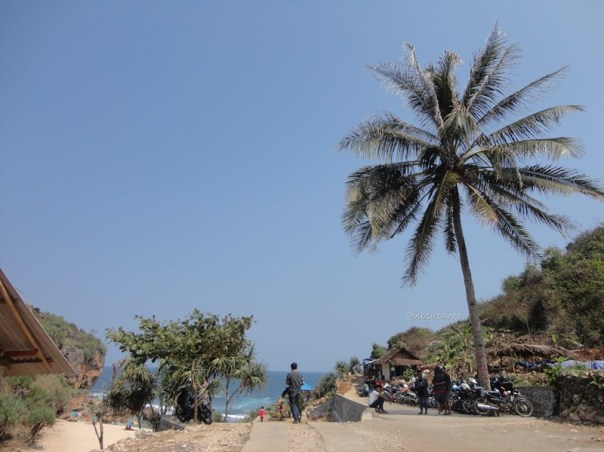 pantai ngeden, saptosari, gunungkidul (8)