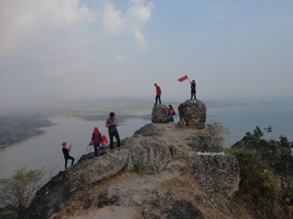 bukit gantole waduk gajah mungkur wonogiri jawa tengah (41)