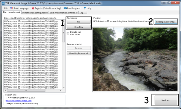 tsr watermark image untuk watermark foto menghindari pencurian foto (2)