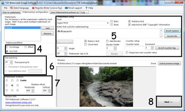 tsr watermark image untuk watermark foto menghindari pencurian foto (3)