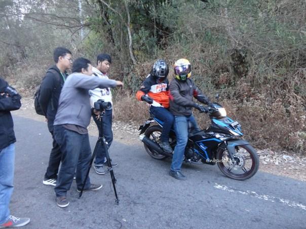 berkenalan dan test ride Yamaha MX King 150 (23)