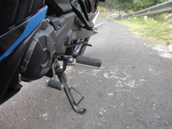 berkenalan dan test ride Yamaha MX King 150 (9)