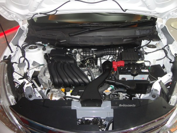 nissan grand livina highway star autech cvt (6)