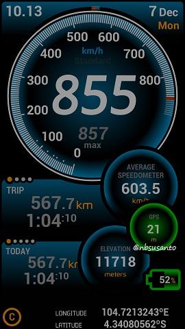 kecepatan maksimum dan ketinggian jelajah air asia jogjakarta adisucipto - medan kualanamu