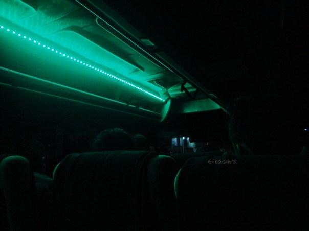 bus PO Mulyo Indah kelas VIP Yogya ke Jakarta (5)