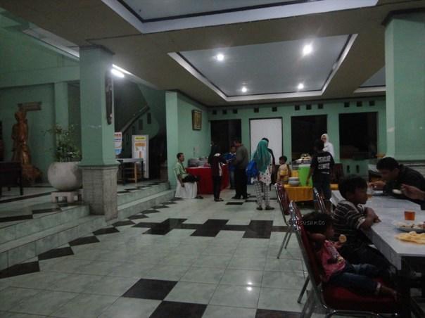 bus PO Mulyo Indah kelas VIP Yogya ke Jakarta (9)