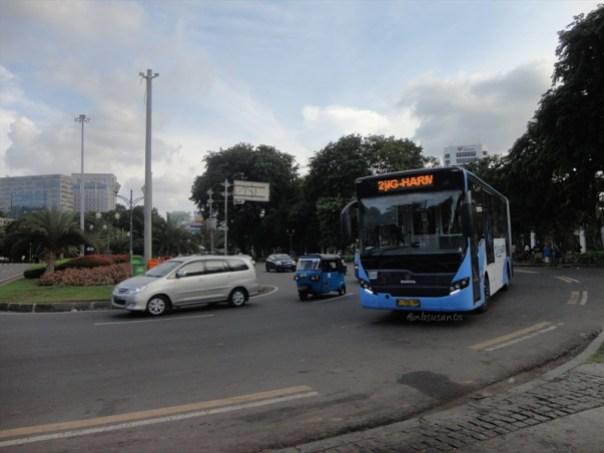 dolan naik transjakarta busway (8)