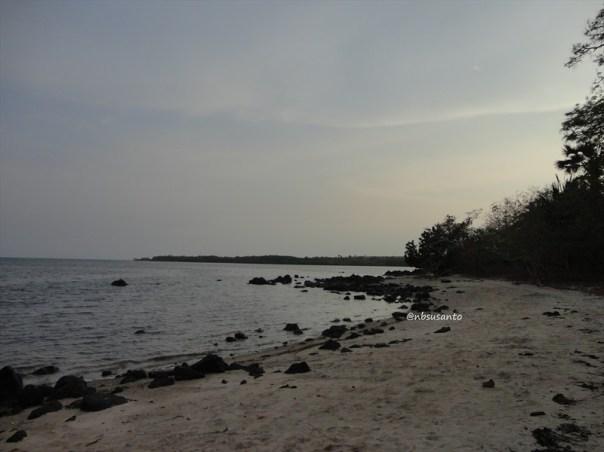 pantai bama, spot menarik lain di taman nasional baluran banyuwangi (31)