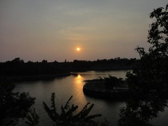macro, sunset dan embung tambakboyo (3)