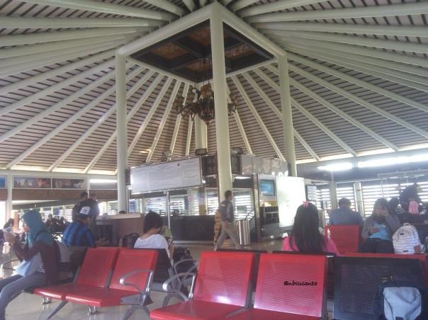 terminal 1 B bandara soekarno hatta cengkareng