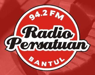 radio persatuan