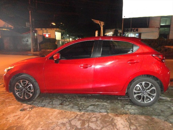 all new mazda 2 gt (55)