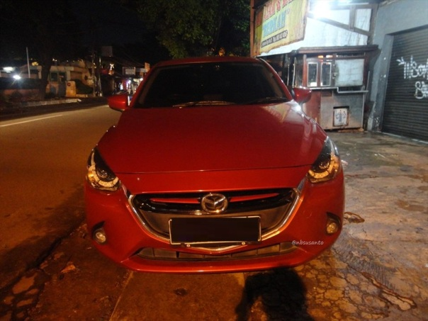 all new mazda 2 gt (8)